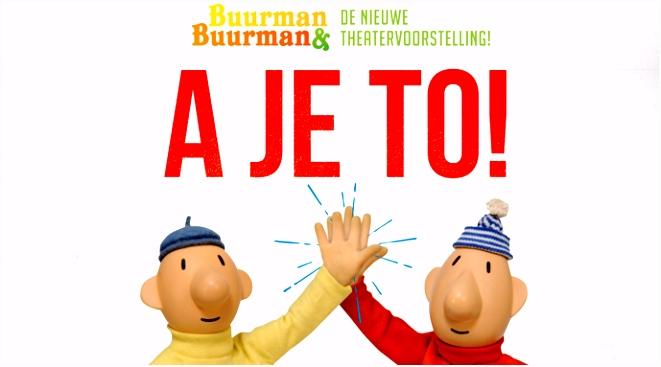 Buurman & Buurman Nationale Theaterkassa