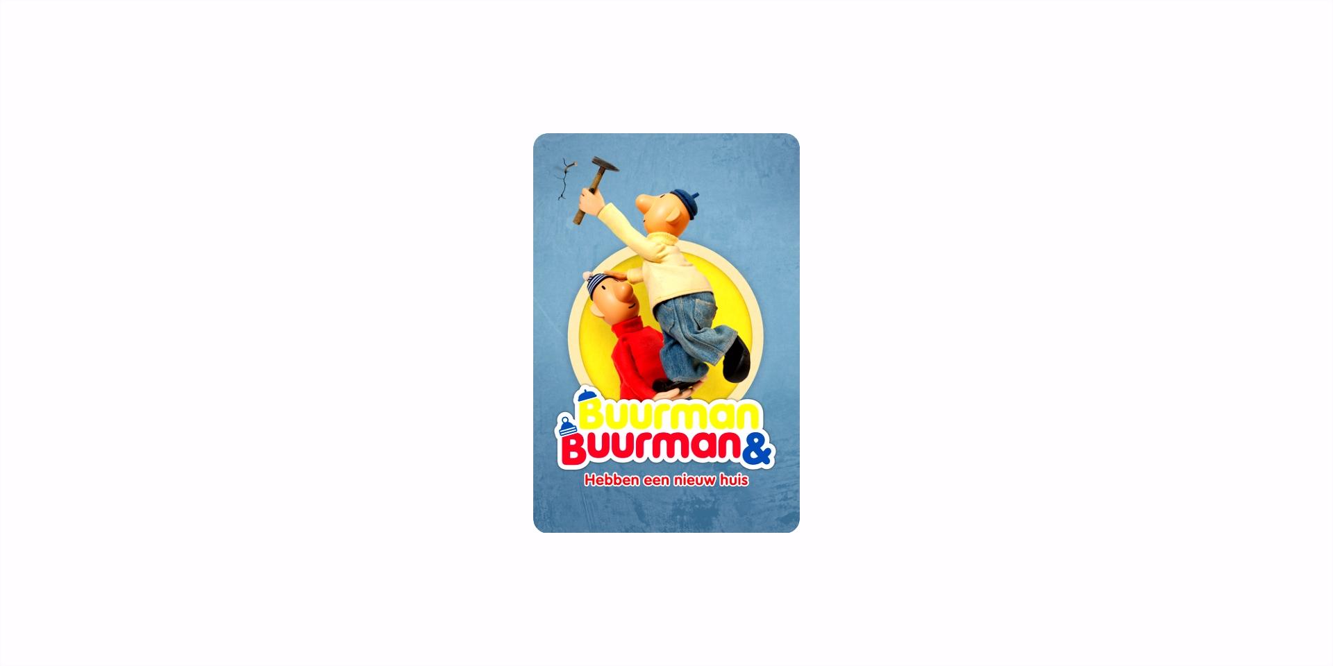  Buurman & Buurman Hebben een nieuw huis in iTunes