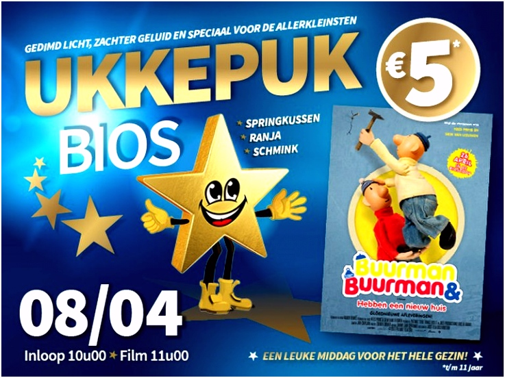UkkepukBios Buurman & Buurman bouwen een huis