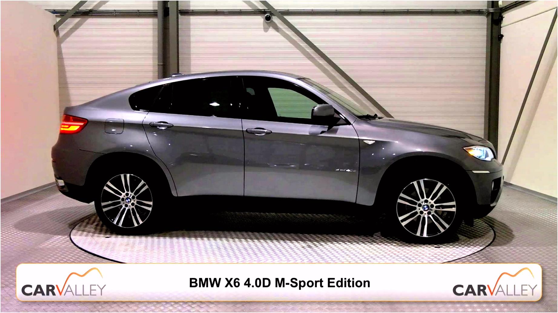 BMW X6 M Sport image 44
