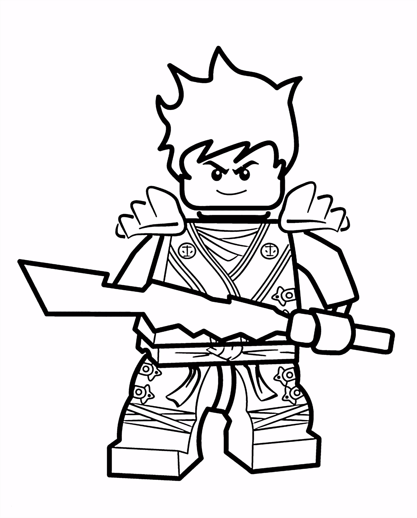 Black Ninjago Coloring Pages A Z Coloring Pages Coloring Pages