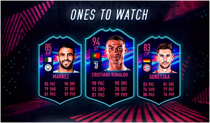 FIFA 19 Ultimate Team es to Watch – EA SPORTS ficial Site