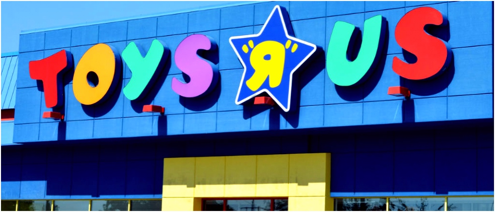 The Demise of Toys R Us What Went Wrong