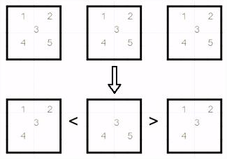 Online Schuifpuzzel Futoshiki Puzzle Helper C8ix05bsi3 Tsgtv4xhcu