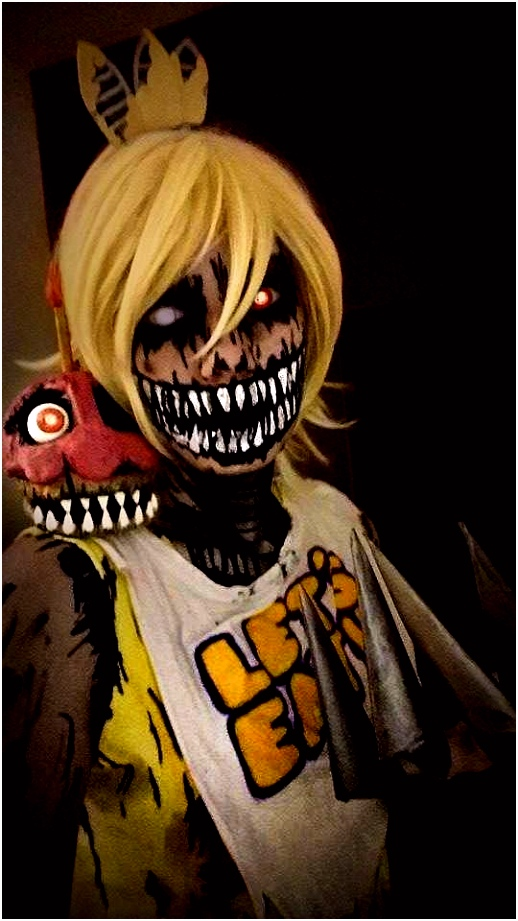 Ontmoet De Foodimals Chica De Five Nights ats Freddy S 3 Fnaf Pinterest J3rc32gnn6 Mudfumain6