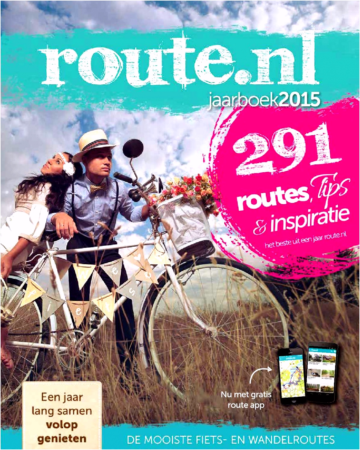 Route Jaarboek 2015 by Route issuu