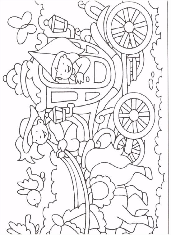 5 Gratis Kleurplaten Voor Disney prinsessen