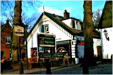 Pannenkoekenhuis Hans en Grietje in Bussum