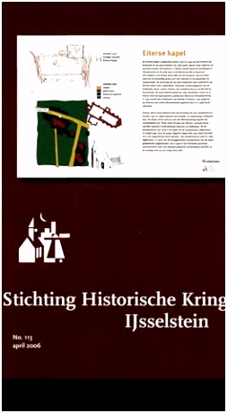 HKIJ 113 2006 127 2009 by Historische Kring IJsselstein issuu
