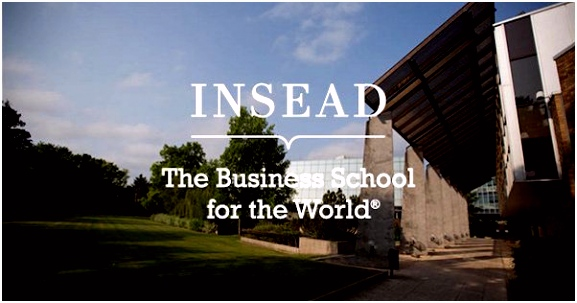The Business School for the World