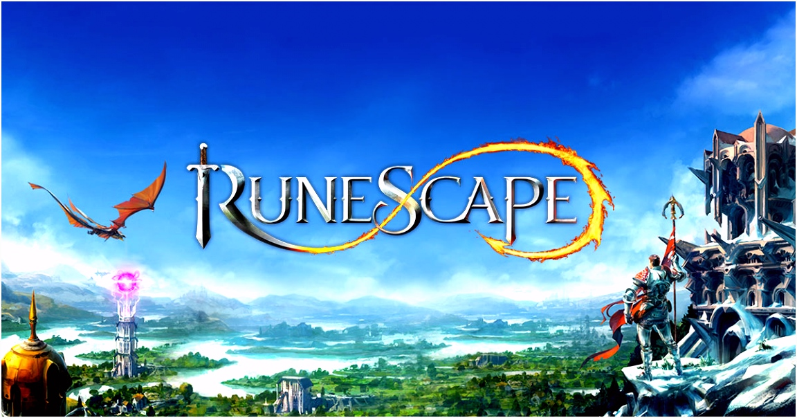 The Free MMORPG RuneScape line Fantasy RPG