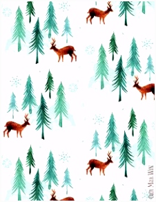2143 best XMAS LETTERING ILLUSTRATION PATTERN images on Pinterest in