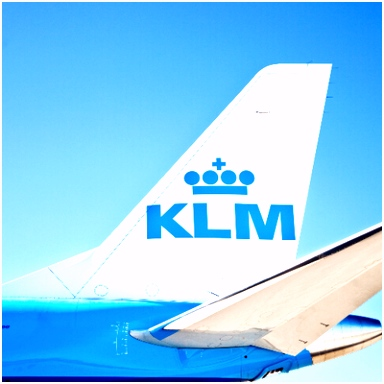 Royal Dutch Airlines KLM