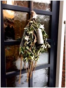 Kerst Christmas Vandaag gemaakt bij het Blomenböske