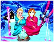 Frozen Games for Girls Girl Games
