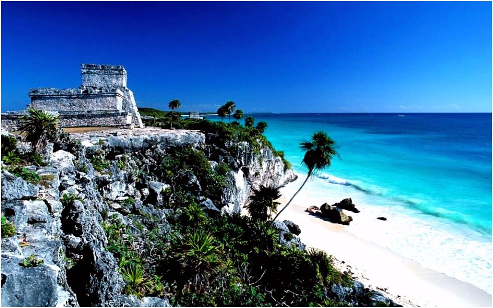 ze reistips voor jouw vakantie in Rio Lagartos in Mexico