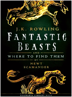 Fantastic Beasts and Where to Find Them by J K Rowling · OverDrive