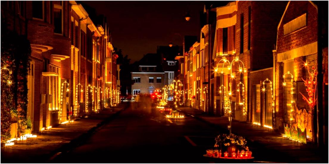 Sint Rochusverlichting