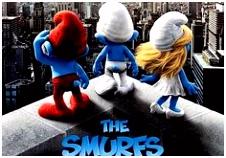 195 best Smurfy Smurfs images on Pinterest