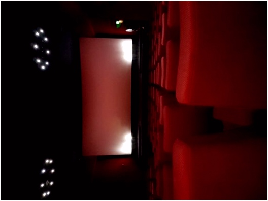 ly cinema in Knokke Heist Review of Beverly Screens Knokke