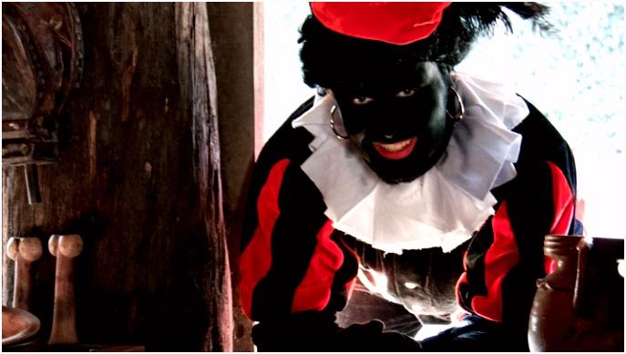 Is Zwarte Piet racist