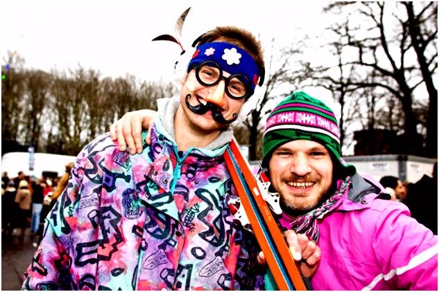 Sneeuwbol Sneeuwbal Winter Festival 2014 C2bl62vly9 Shqsmuops5