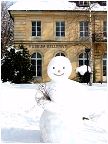 sneeuwpop Wiktionary