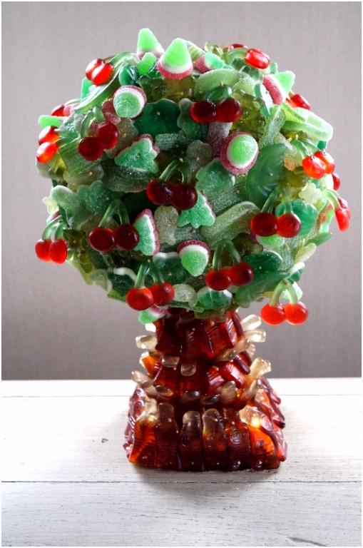 snoepboom kersenboom Wendy s ballooncorner