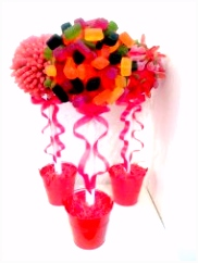 Sweet Art – Party Prinses