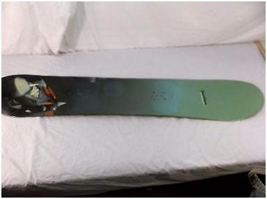 Snowboards Burton Punch Snowboard