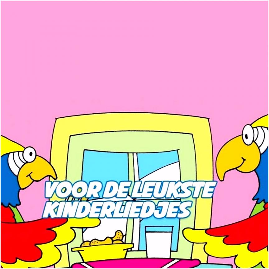 Leukste Kinderliedjes