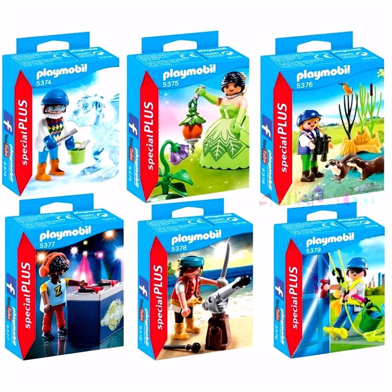 kleine doosjes playmobil als cadeautje Autospelletjes
