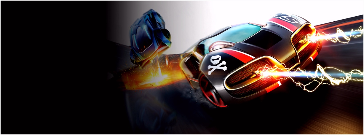 Anki OVERDRIVE Intelligent Racing Robot System
