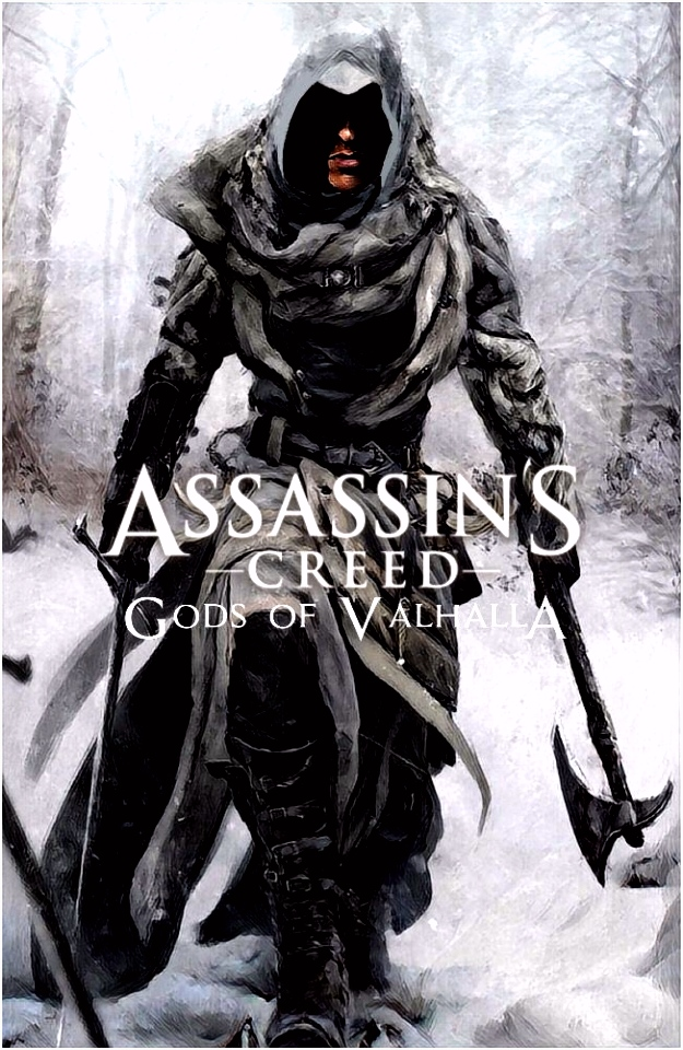 Assassin s Creed Gods of Valhalla My Edit