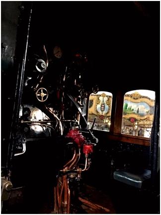 Het Spoorwegmuseum Picture of Railway Museum Het Spoorwegmuseum