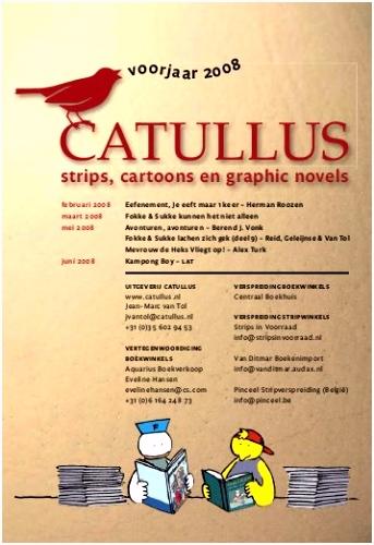 Catullus Magazines
