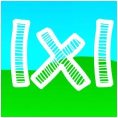 Tafels leren Vermenigvuldigings trainer Lite in de App Store