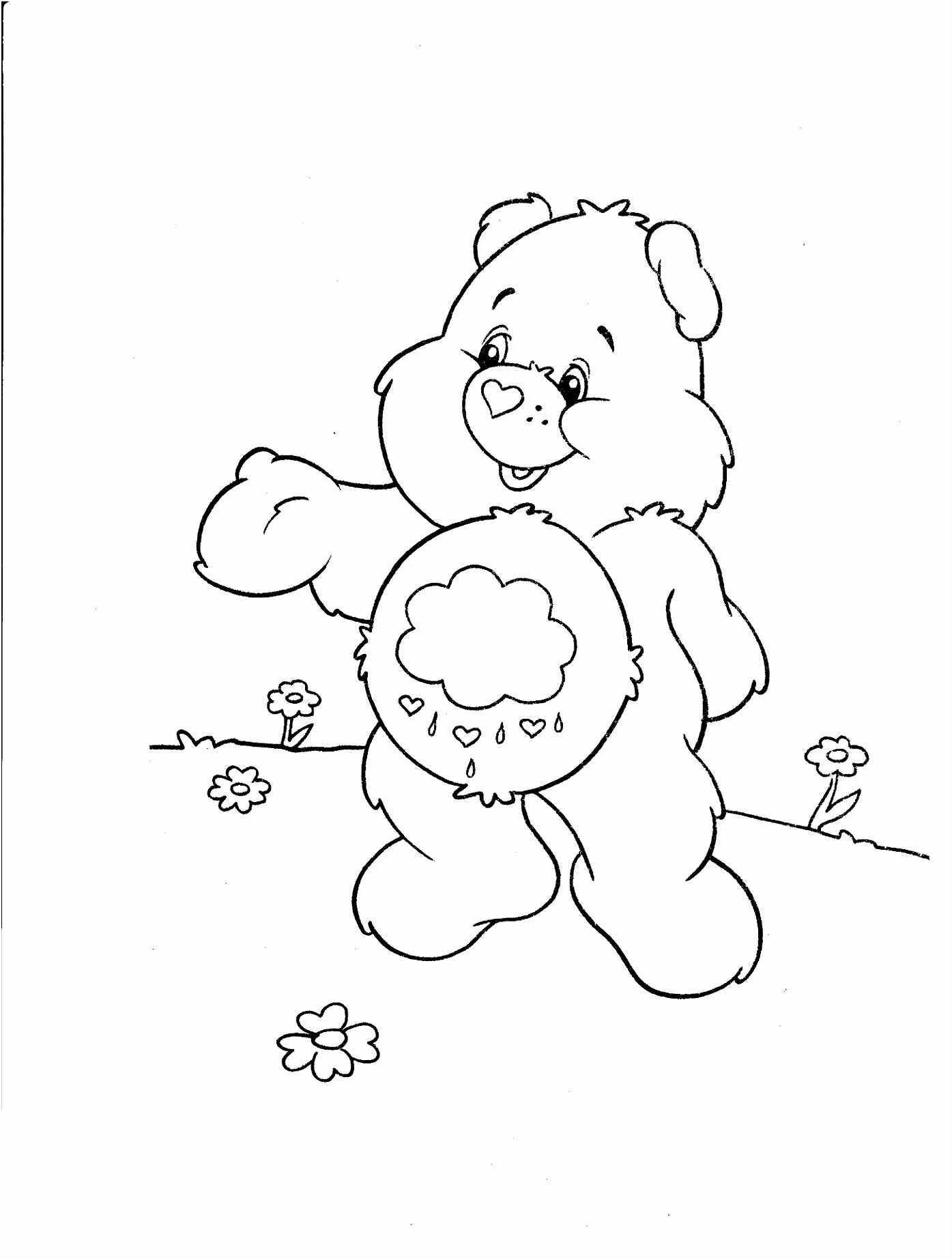 Teddybeer Kleurplaten Kinder Kleurplaten Altijdtekenen Nl Q0ys18hsu0 Esoav2blbm