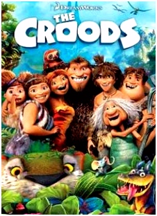 72 best The croods images on Pinterest