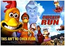 Dreamworks Animation s Chicken Run