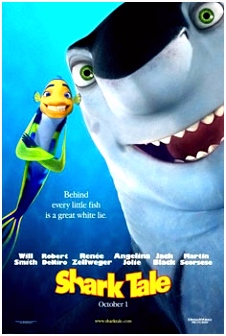 Shark Tale Electric Dragon Productions Wiki