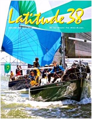Latitude 38 June 2017 by Latitude 38 Media LLC issuu