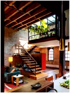 The best ✵ Lofts & Libraries images on Pinterest in 2018