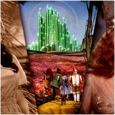 7 Theories of What The Wizard of Oz Is Really About