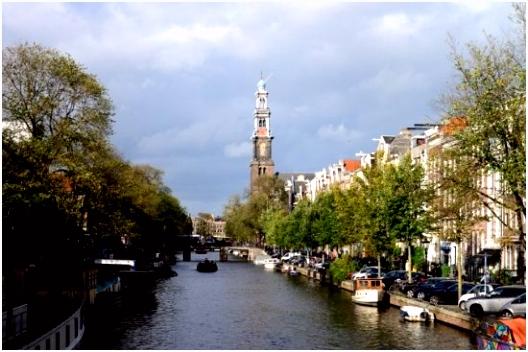 Westertoren Amsterdam Picture of Westertoren Amsterdam TripAdvisor