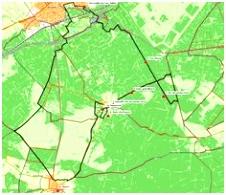 36 beste afbeeldingen van GPS fietsroutes Gelderland in 2018