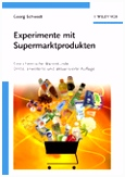 Wiley VCH Experimente mit Supermarktprodukten