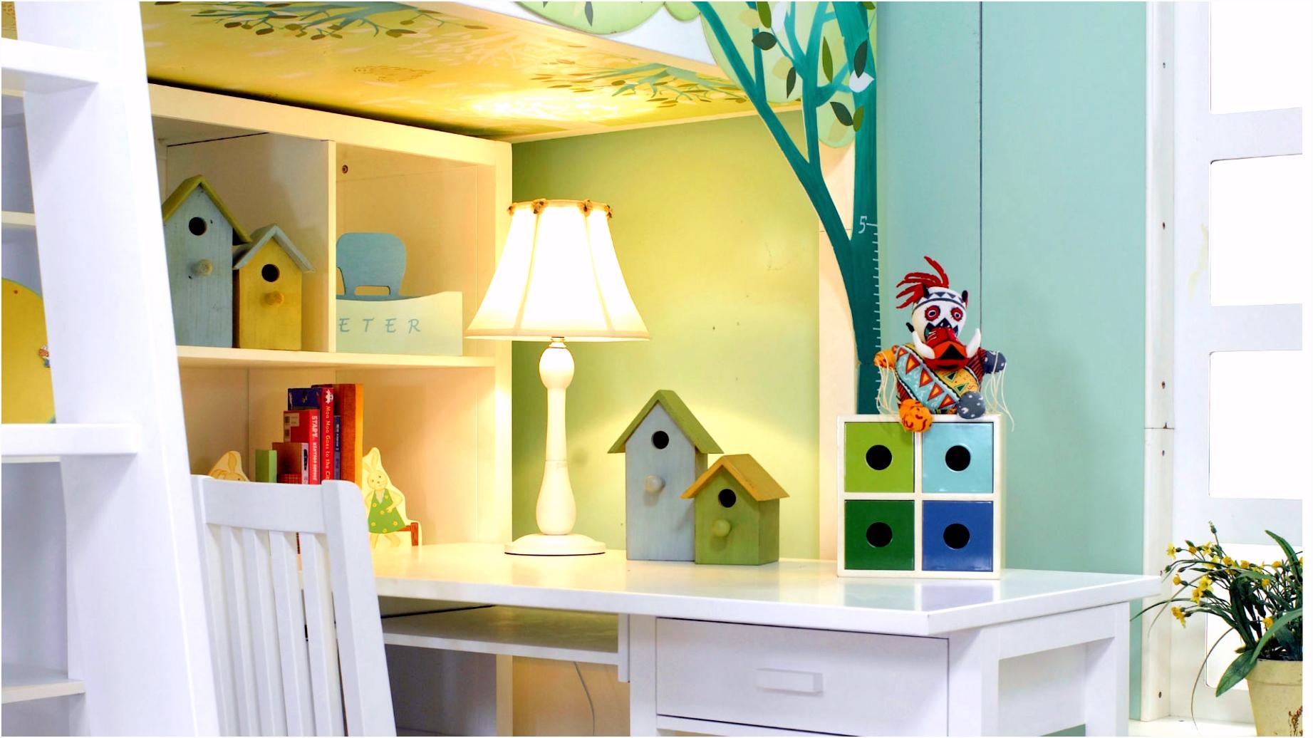 Blog Verftips voor de kinderslaapkamer