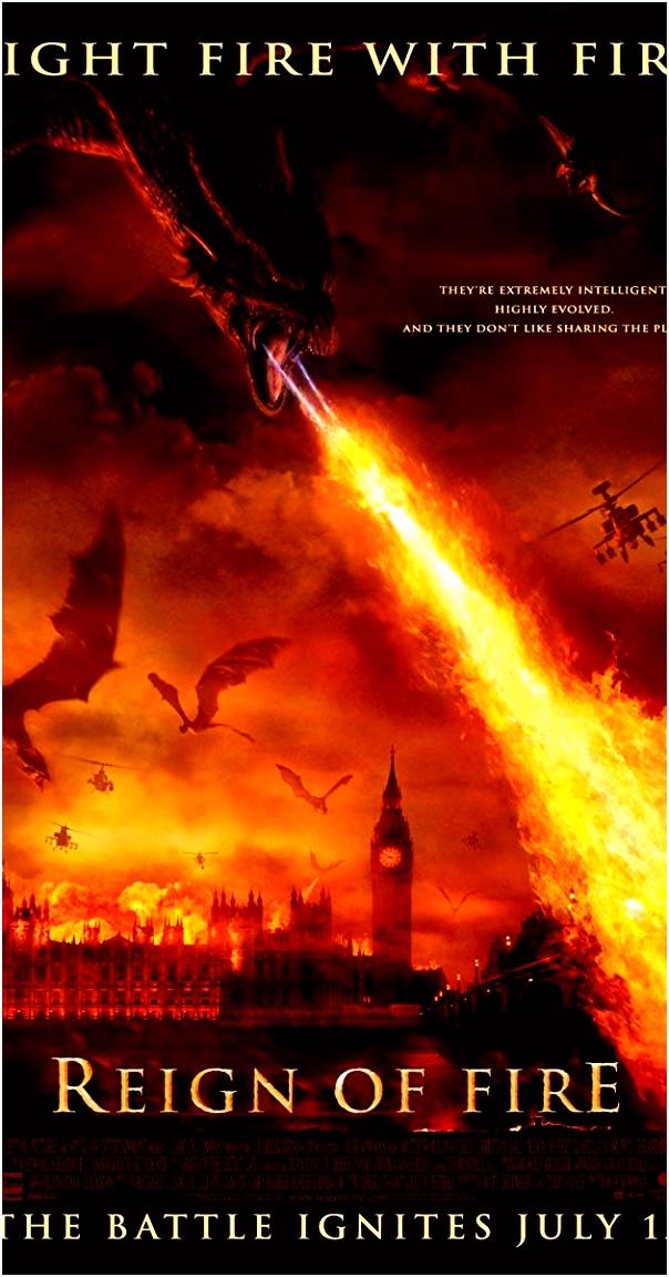 Reign of Fire 2002 IMDb