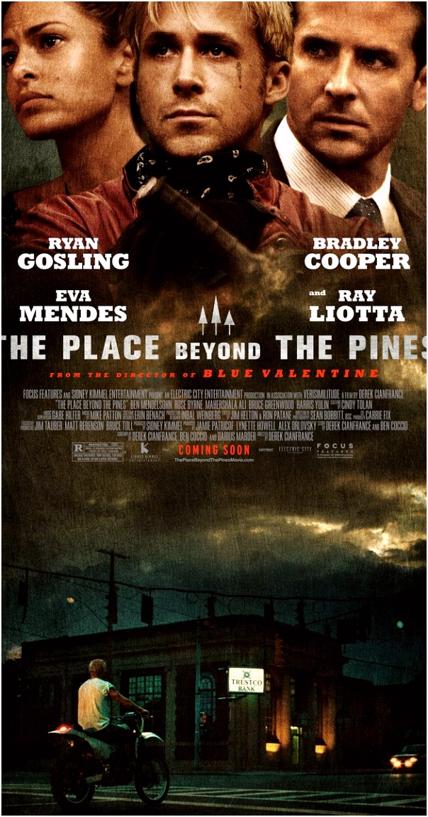 The Place Beyond the Pines 2012 IMDb